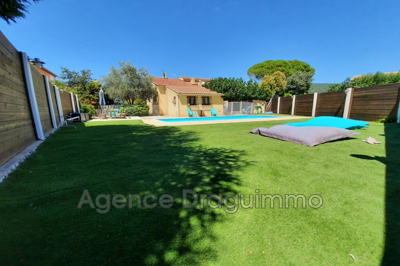 Photo Villa Draguignan Proche centre ville,   to buy villa  5 bedroom   130 m²