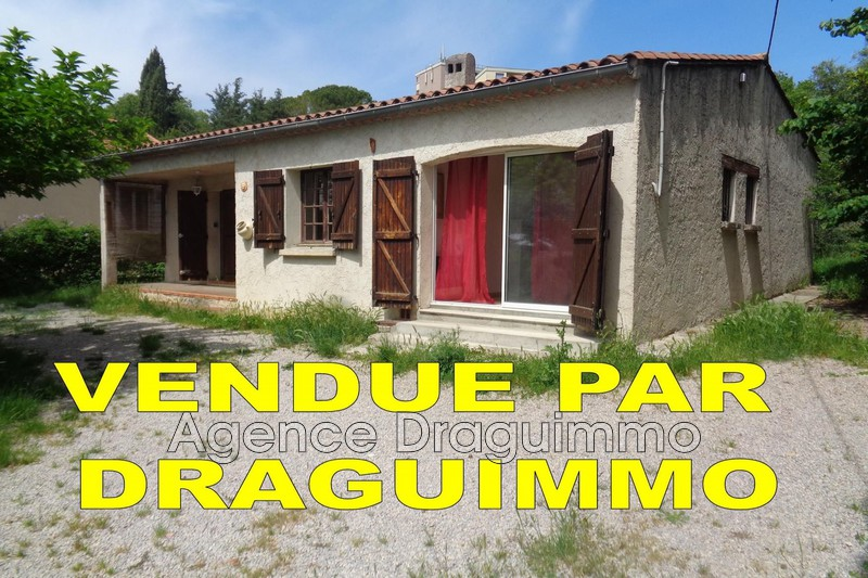 Photo House Draguignan   to buy house  3 bedroom   95m²