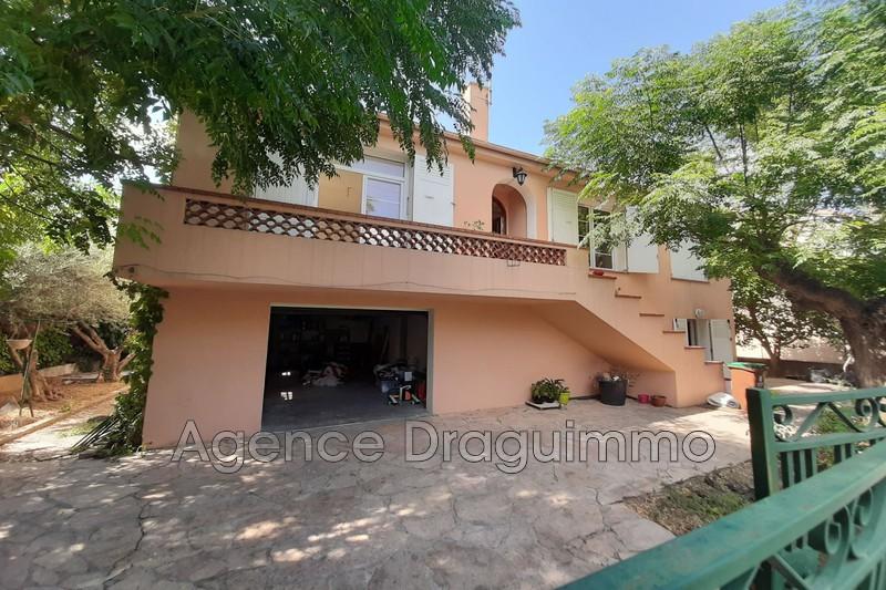 Photo Villa Draguignan Centre-ville,   to buy villa  5 bedroom   156m²