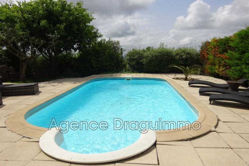 Photo n°5 - Vente maison Draguignan 83300 - 340 000 €