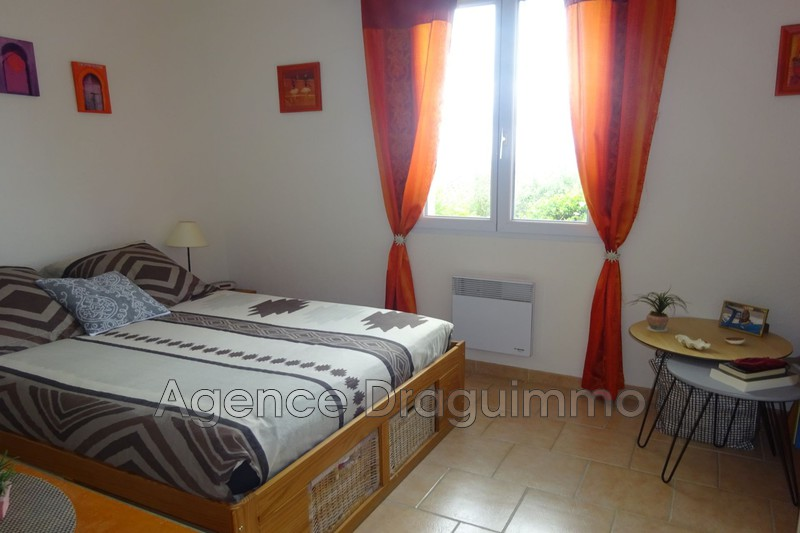 Photo n°10 - Vente maison Draguignan 83300 - 340 000 €