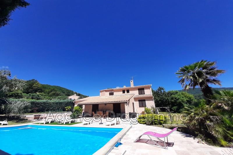 Photo n°2 - Vente Maison villa Figanières 83830 - 399 000 €