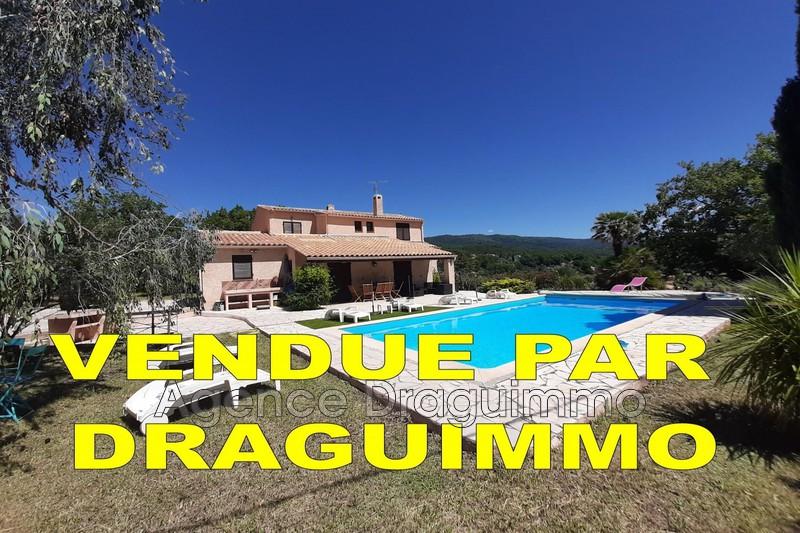 Photo n°1 - Vente Maison villa Figanières 83830 - 399 000 €