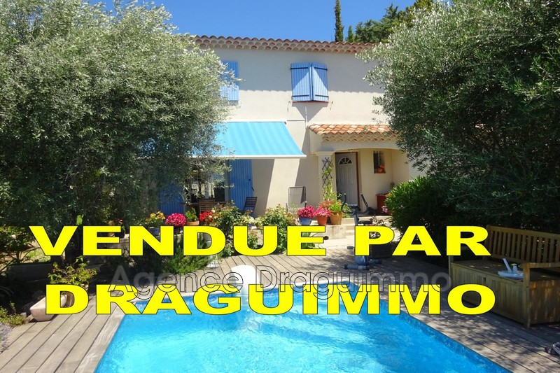Photo Villa Draguignan 1 km centre,   to buy villa  4 bedroom   120 m²