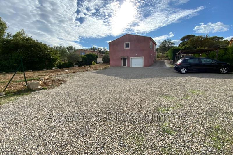 Photo n°4 - Vente Maison villa Trans-en-Provence 83720 - 432 000 €