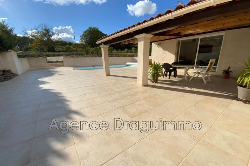 Photo n°2 - Vente Maison villa Trans-en-Provence 83720 - 432 000 €