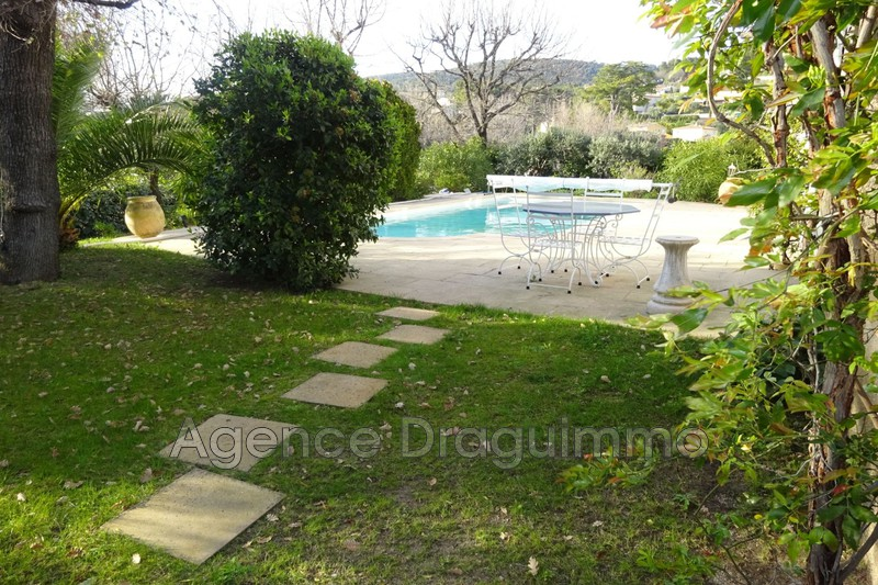 Photo n°4 - Vente Maison villa Draguignan 83300 - 415 000 €