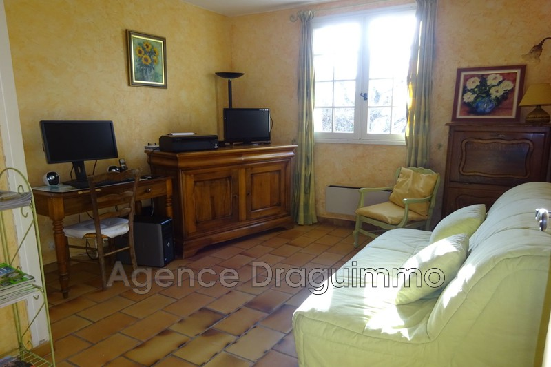Photo n°10 - Vente Maison villa Draguignan 83300 - 415 000 €