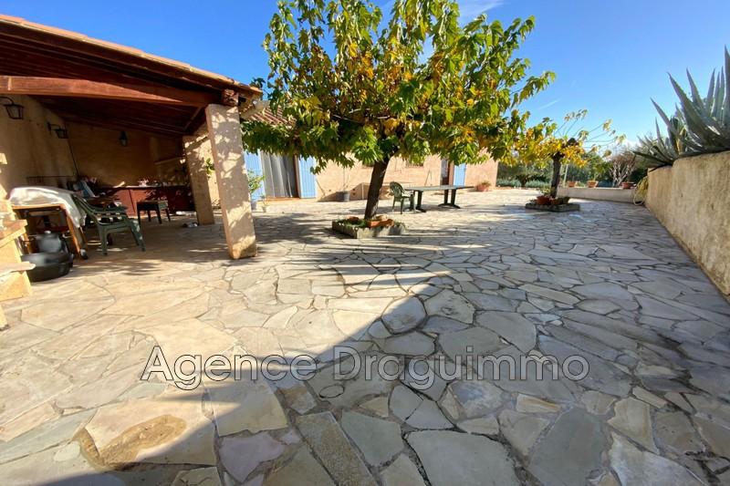 Photo n°4 - Vente Maison villa Figanières 83830 - 399 000 €