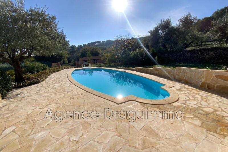 Photo n°3 - Vente Maison villa Figanières 83830 - 399 000 €
