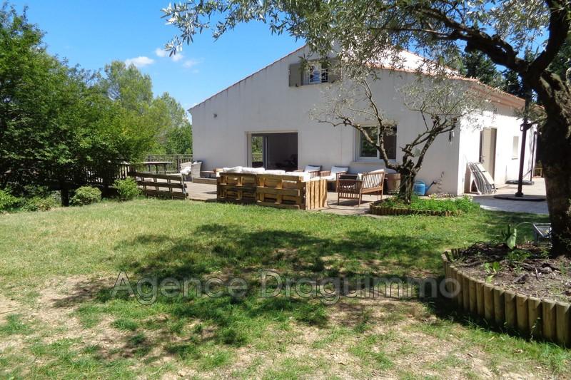 Photo n°2 - Vente Maison villa Figanières 83830 - 369 000 €
