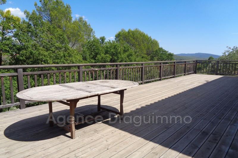 Photo n°4 - Vente Maison villa Figanières 83830 - 369 000 €