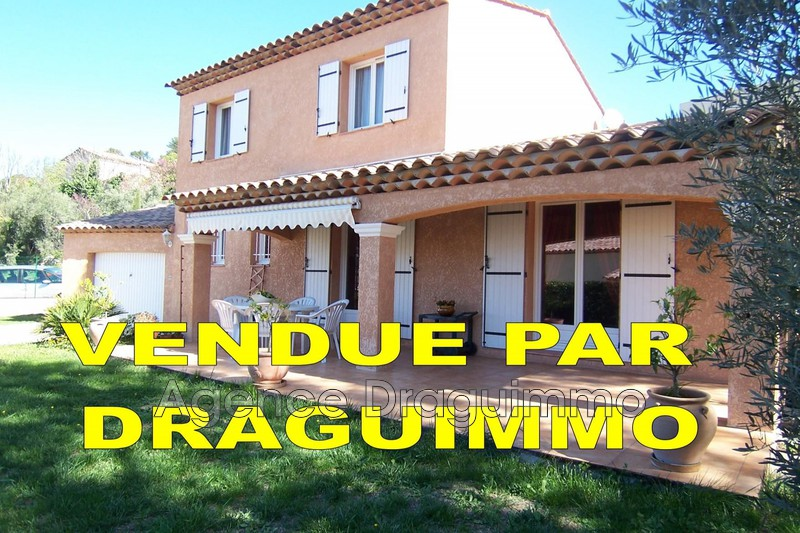 Photo Villa Draguignan 1 km centre,   to buy villa  4 bedroom   115 m²