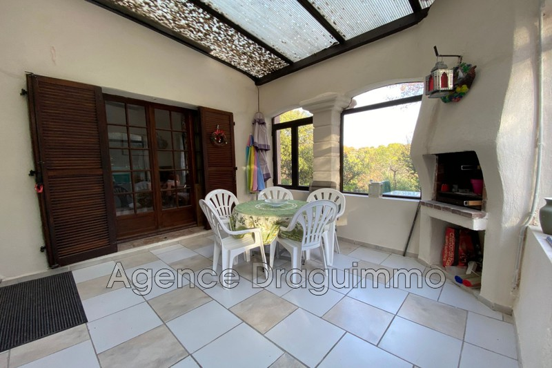 Photo n°4 - Vente Maison villa Flayosc 83780 - 299 000 €