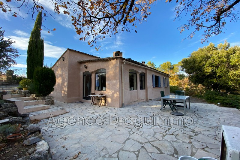 Photo n°1 - Vente Maison villa Flayosc 83780 - 299 000 €