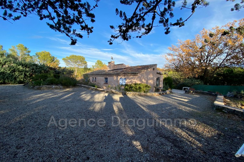 Photo n°2 - Vente Maison villa Flayosc 83780 - 299 000 €