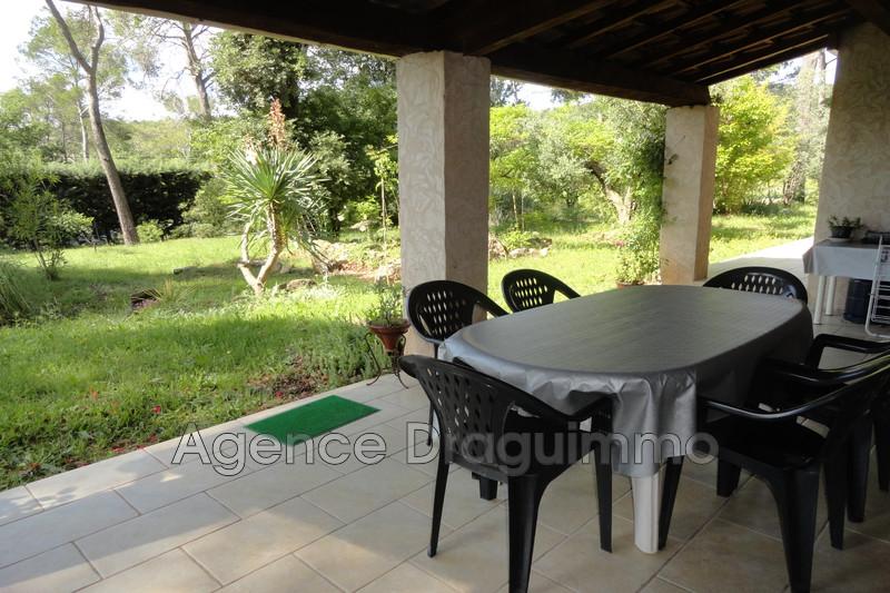 Photo n°4 - Vente Maison villa Lorgues 83510 - 391 000 €