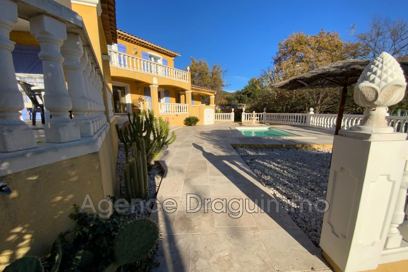Photo n°3 - Vente Maison villa Draguignan 83300 - 432 000 €
