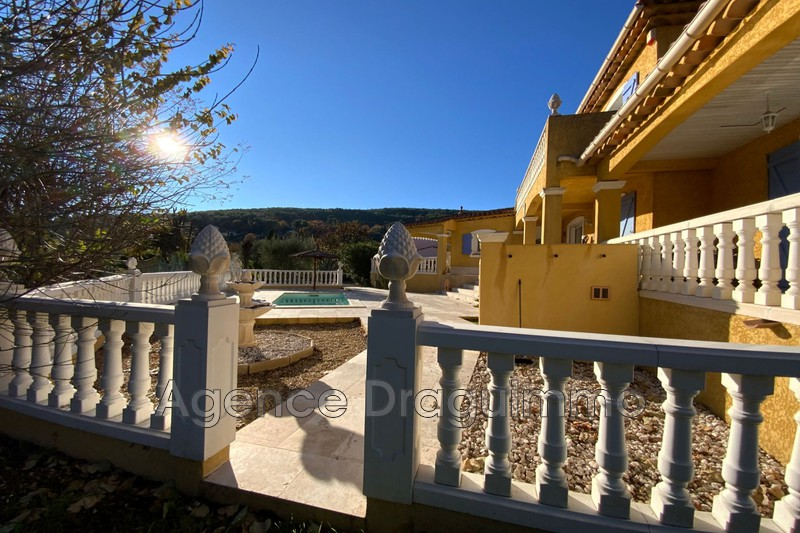 Photo n°4 - Vente Maison villa Draguignan 83300 - 432 000 €