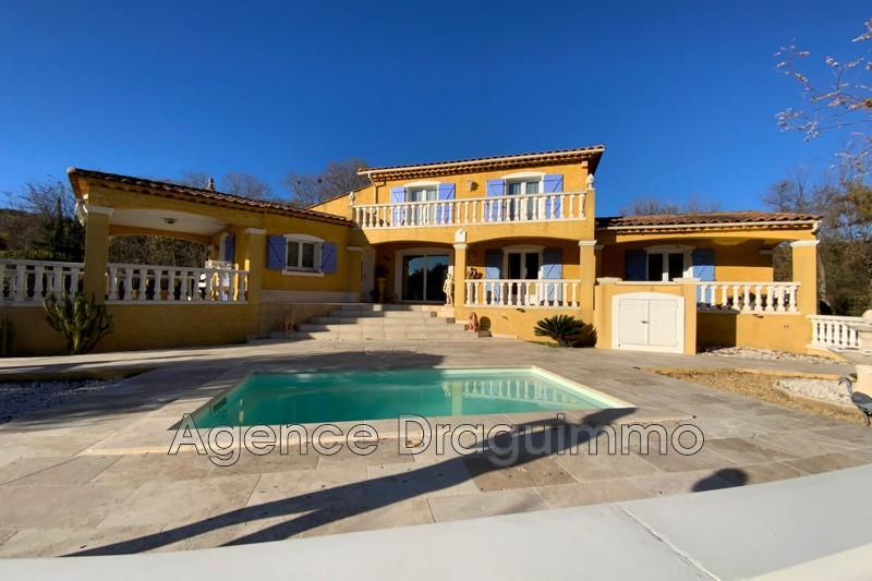 Photo n°1 - Vente Maison villa Draguignan 83300 - 432 000 €