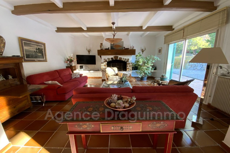 Photo n°4 - Vente Maison villa Draguignan 83300 - 570 000 €