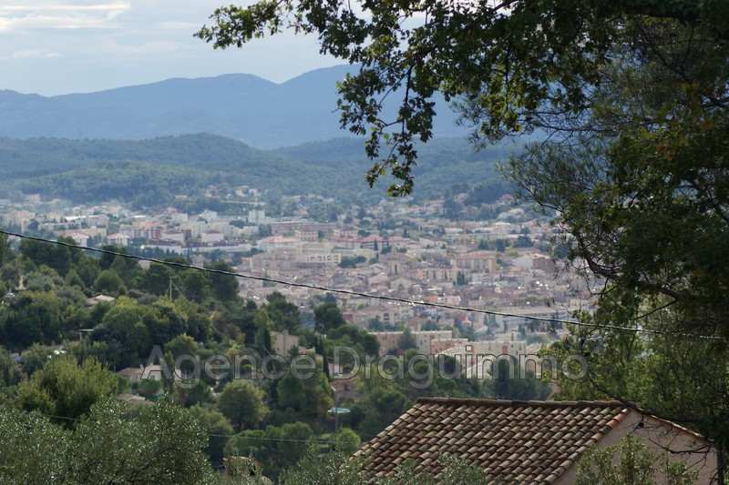 Photo n°2 - Vente Maison villa Draguignan 83300 - 595 000 €