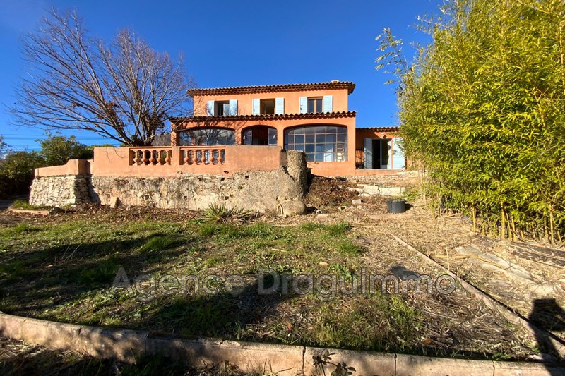 Photo n°1 - Vente maison Draguignan 83300 - 325 000 €