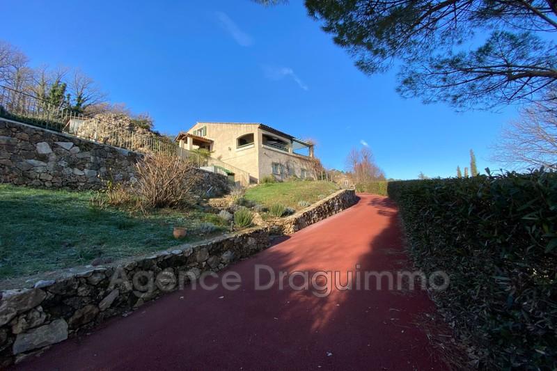 Photo n°2 - Vente Maison villa Salernes 83690 - 550 000 €