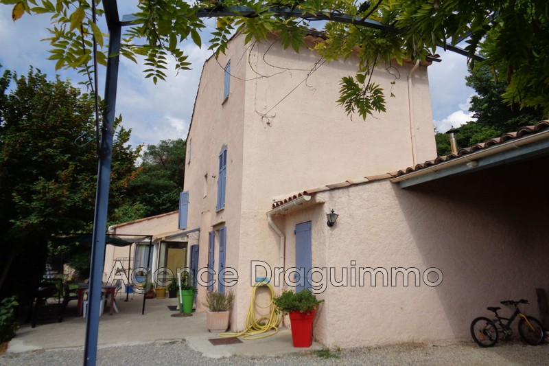 Photo n°4 - Vente Maison villa Draguignan 83300 - 650 000 €