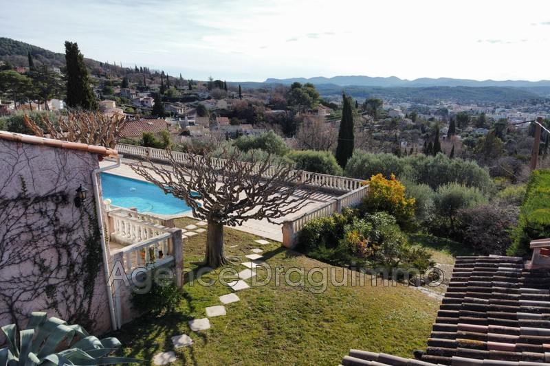 Photo n°3 - Vente Maison villa Draguignan 83300 - 559 000 €