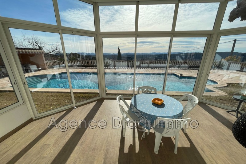 Photo n°4 - Vente Maison villa Draguignan 83300 - 559 000 €