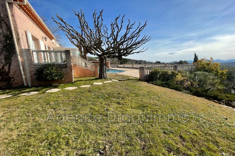 Photo n°5 - Vente Maison villa Draguignan 83300 - 559 000 €