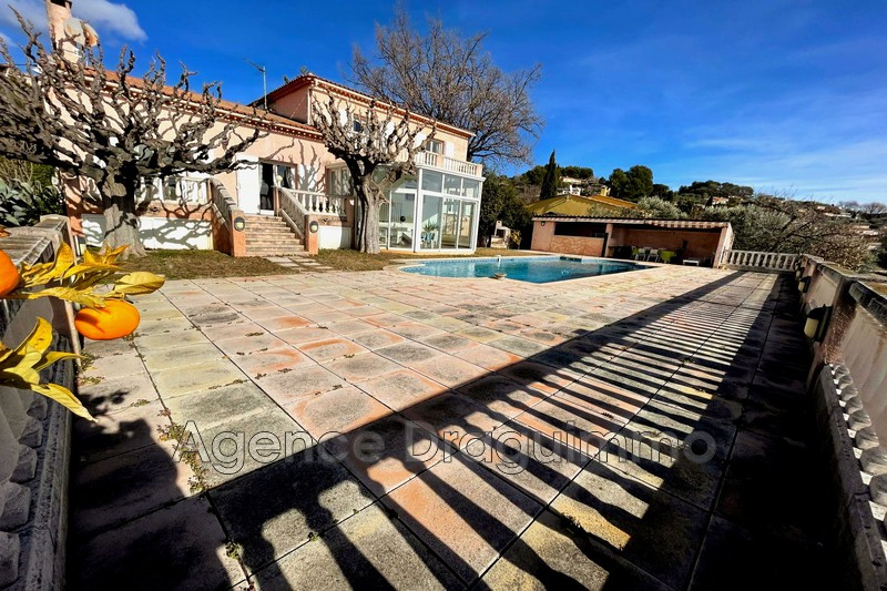 Photo n°2 - Vente Maison villa Draguignan 83300 - 559 000 €