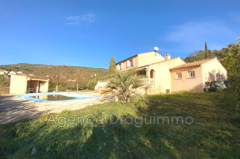 Photo n°1 - Vente Maison villa Callas 83830 - 399 000 €