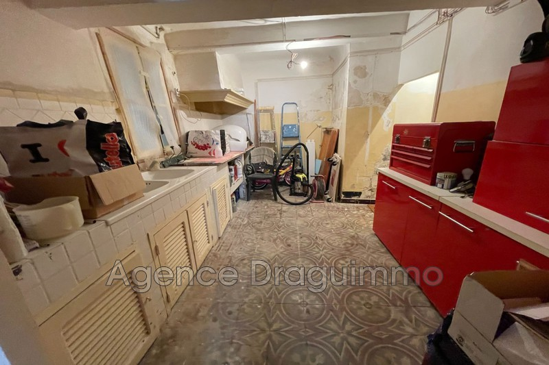 Photo n°10 - Vente maison de village Figanières 83830 - 199 000 €
