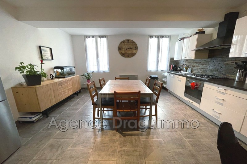 Photo n°2 - Vente maison de village Figanières 83830 - 199 000 €