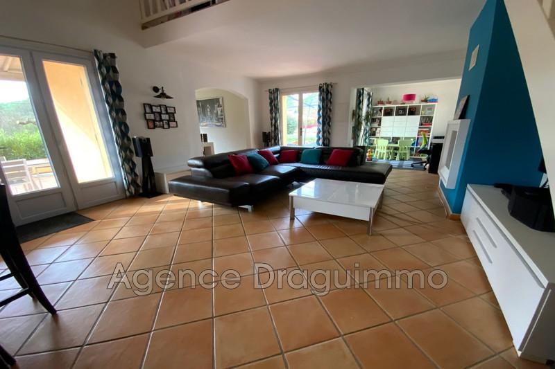Photo n°4 - Vente Maison villa Trans-en-Provence 83720 - 520 000 €