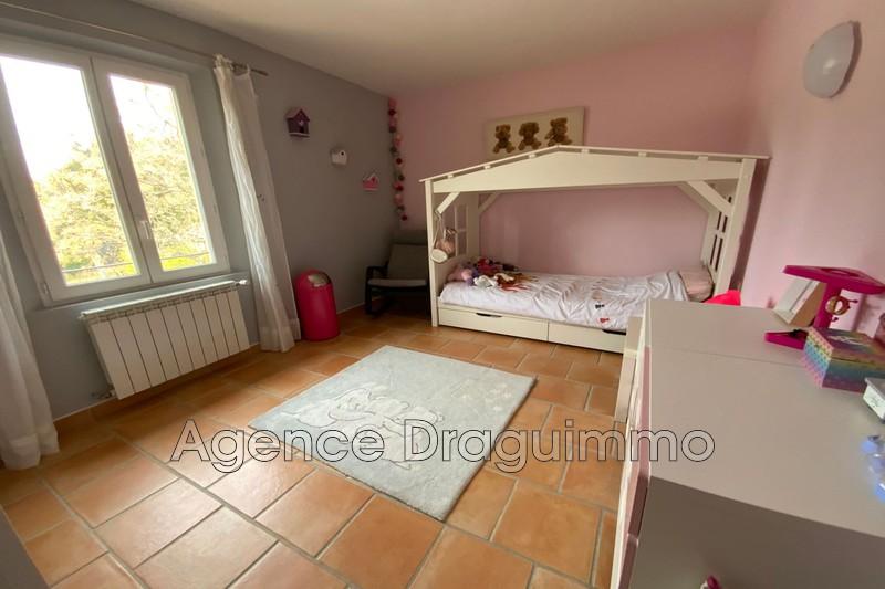 Photo n°12 - Vente Maison villa Trans-en-Provence 83720 - 520 000 €