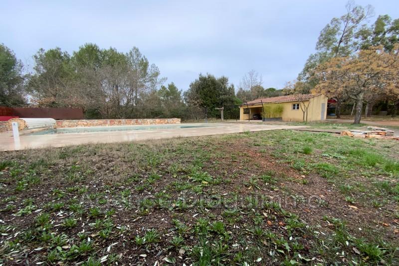 Photo n°3 - Vente Maison villa Trans-en-Provence 83720 - 520 000 €