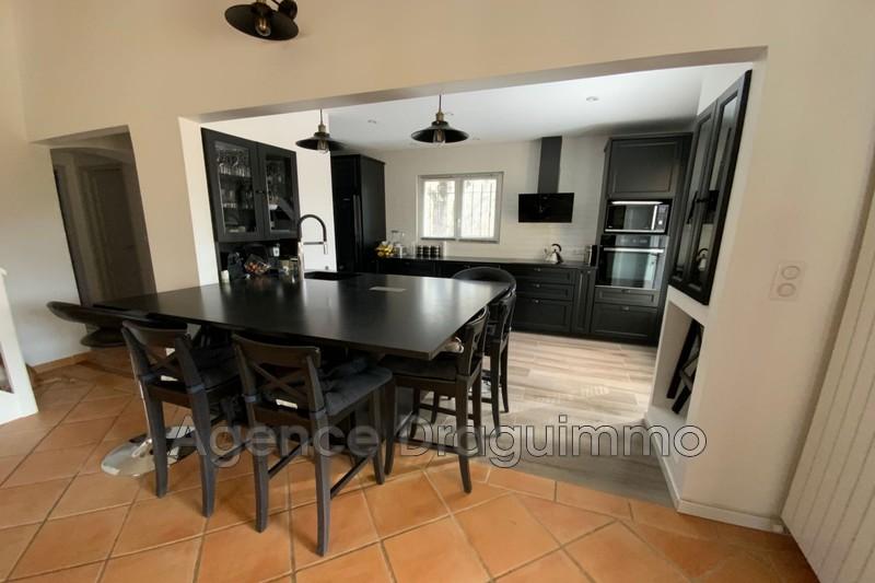 Photo n°6 - Vente Maison villa Trans-en-Provence 83720 - 520 000 €