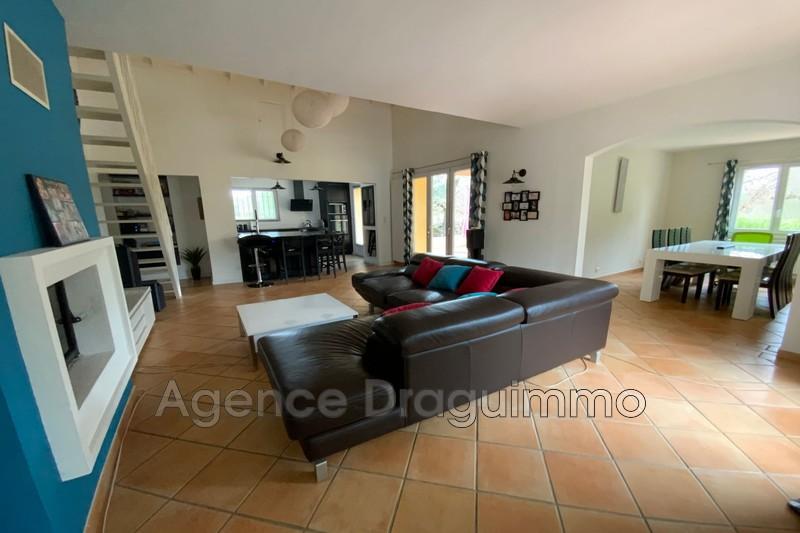 Photo n°5 - Vente Maison villa Trans-en-Provence 83720 - 520 000 €