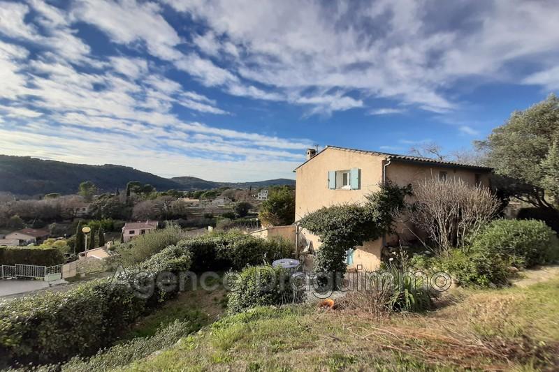 Photo n°1 - Vente maison Draguignan 83300 - 286 000 €