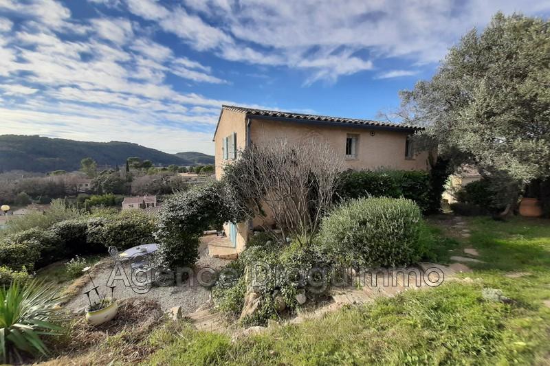 Photo n°2 - Vente maison Draguignan 83300 - 286 000 €