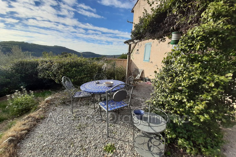 Photo n°3 - Vente maison Draguignan 83300 - 286 000 €