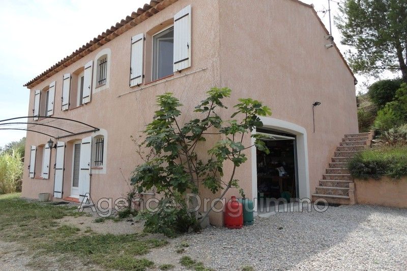 Photo n°3 - Vente Maison villa Flayosc 83780 - 367 000 €