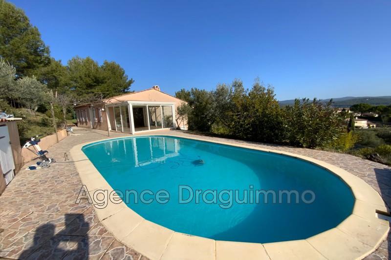 Photo n°4 - Vente Maison villa Flayosc 83780 - 367 000 €