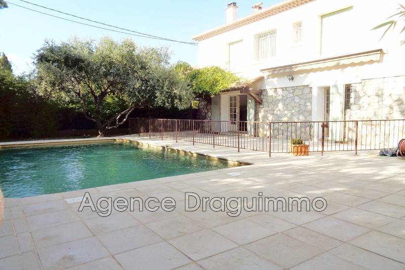 Photo n°1 - Vente maison Draguignan 83300 - 419 000 €