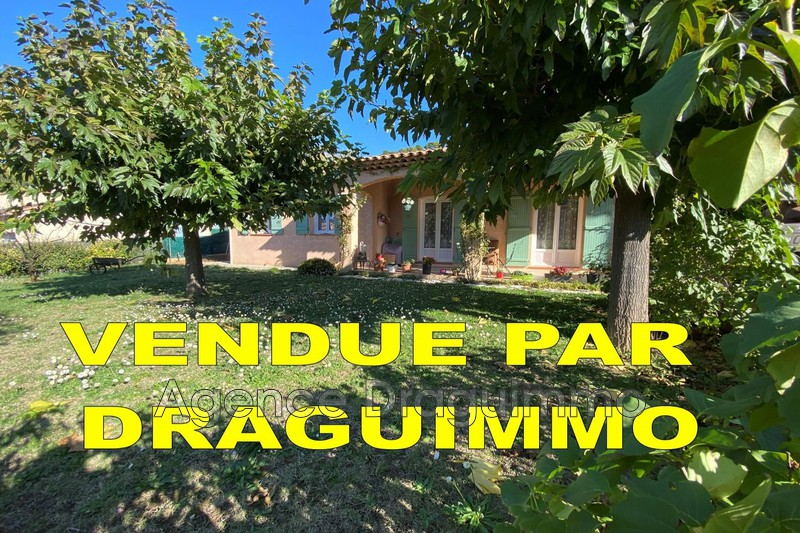 Photo Villa Draguignan   to buy villa  3 bedroom   91 m²
