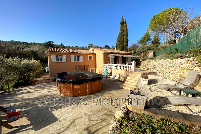 Photo n°2 - Vente Maison villa Draguignan 83300 - 384 000 €