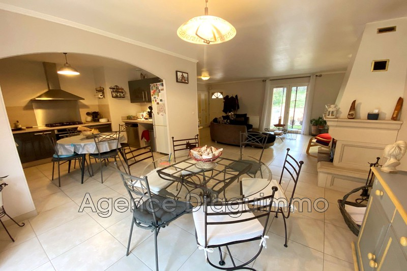 Photo n°3 - Vente Maison villa Draguignan 83300 - 384 000 €